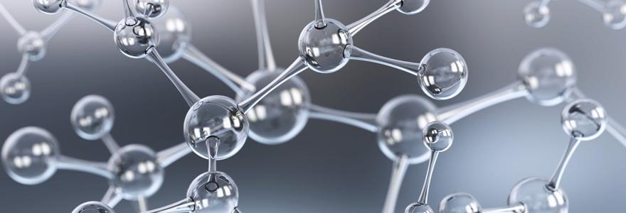 Molécules santé naturelles